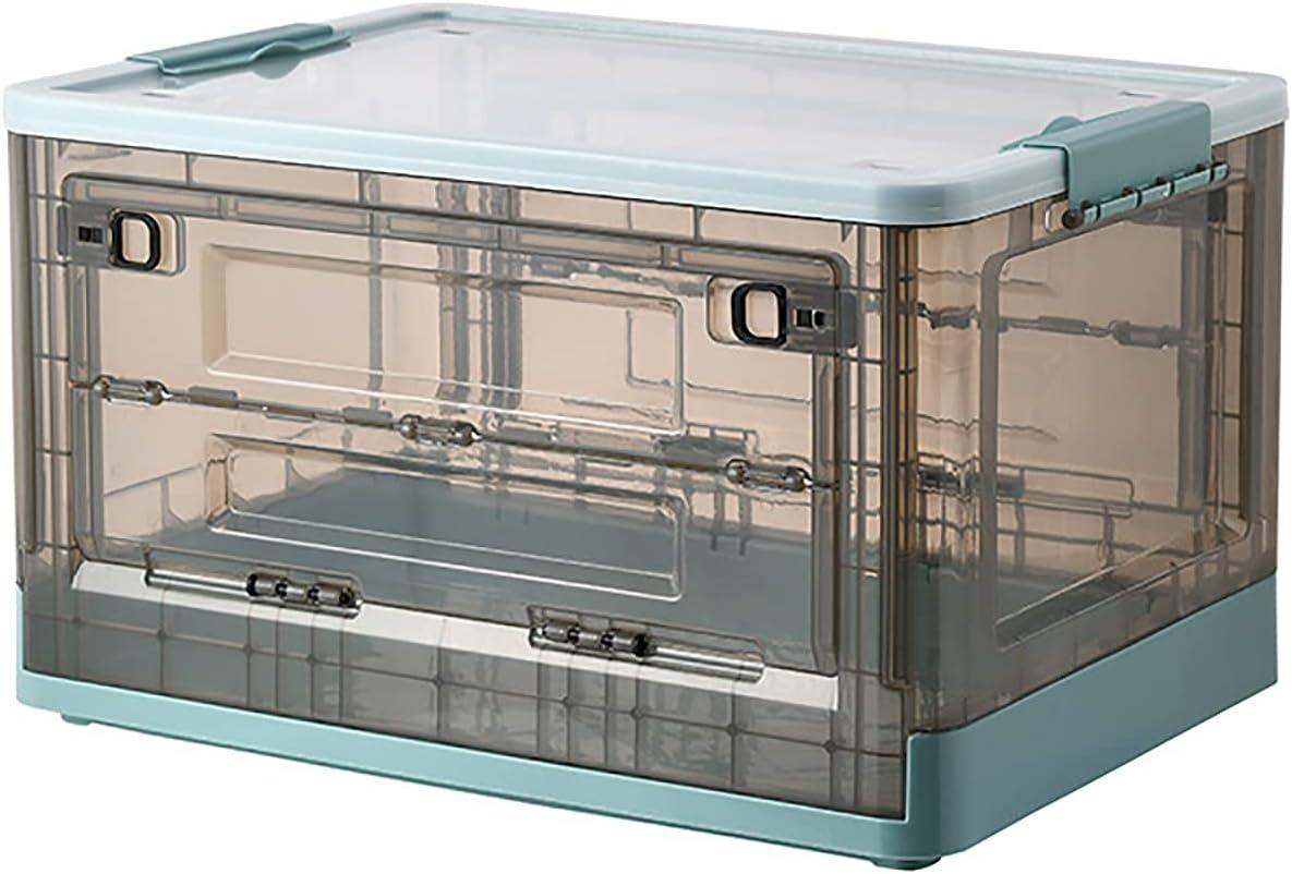 GFHJHTY Storage Boxes Very popular Super-cheap Foldable Clothing Closet Organizer