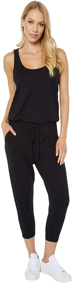 Supreme Jersey Sleeveless Jumpsuit