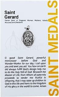saint gerard medal
