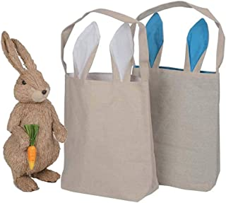 Best blank burlap easter baskets Reviews