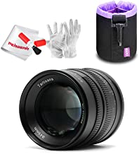 Best fuji manual focus lenses Reviews