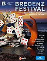 Bregenz Festival [Blu-ray]