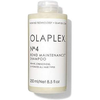 Exclusivo nuevo OLAPLEX No. 4 champú de mantenimiento de bonos 100 ml