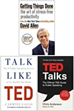 getting things done ted talk