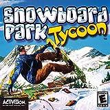 Snowboard Park Tycoon - PC