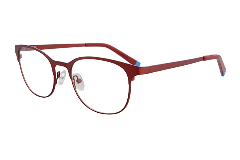 SHINU Mens/Womens Blue Light Blocking Computer Readers Myopia Glasses for Shortsighted Eyes-DS17137