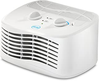 febreze tabletop air purifier fht170w, white