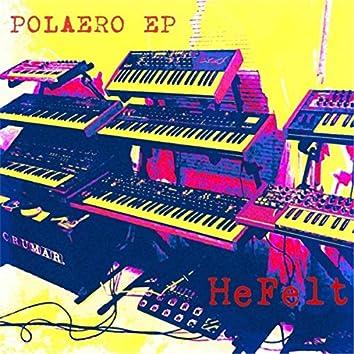 Polaero - EP