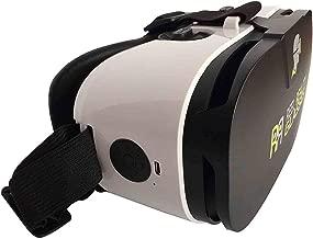 Reel Reality VR inbuilt Bluetooth 3D Virtual Reality Glasses