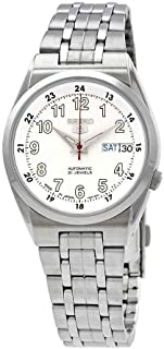 SEIKO 5 automatic watch made in Japan SNK579J1