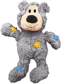 Wild Knots Bear, X-Large, Colors May Vary