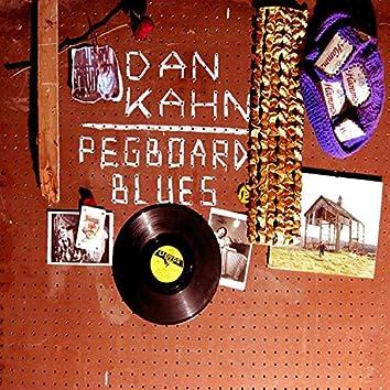 Pegboard Blues