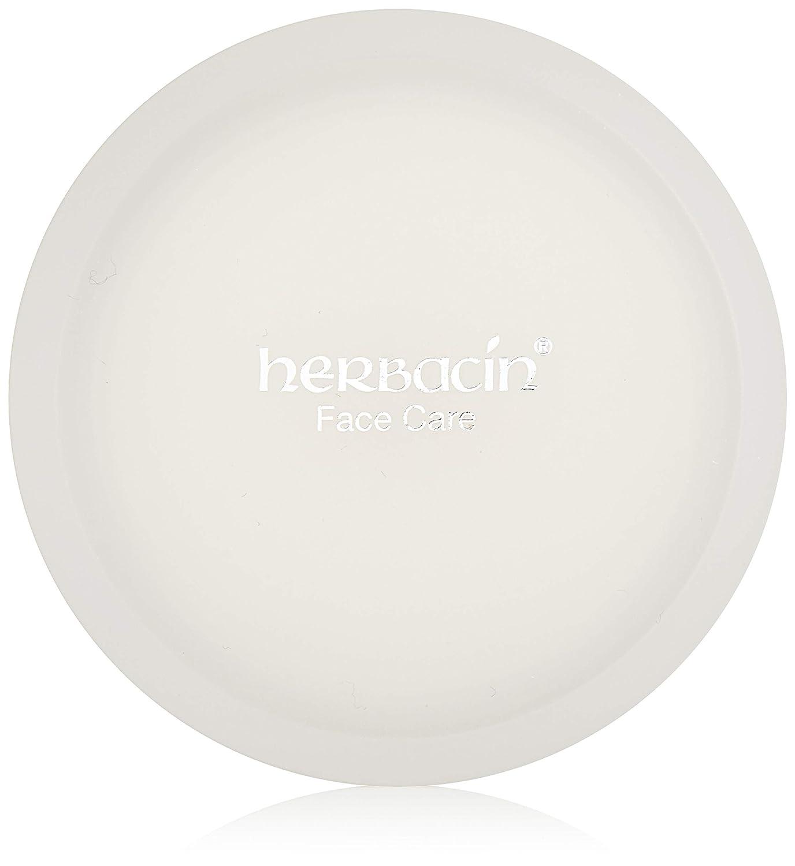 Herbacin 通販 激安◆ Paraben Free Face Care Night お気に入り Ounce Cream 1.7