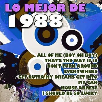 Lo Mejor de 1988