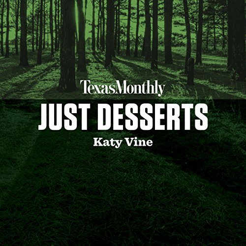 Just Desserts cover art