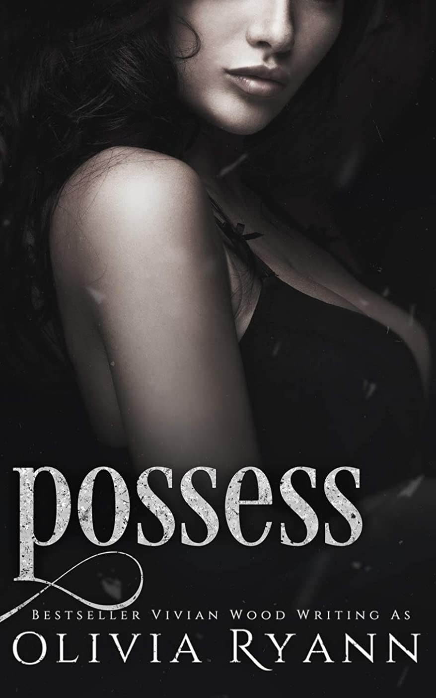 狐一対立Possess: A Dark Captive Romance (Protect)
