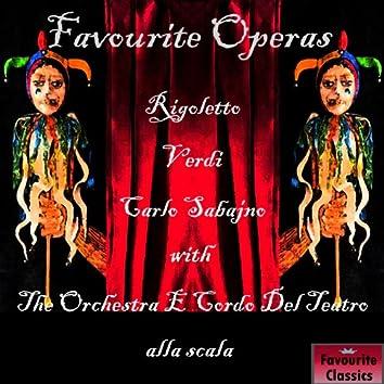 Favourite Operas: Rigoletto