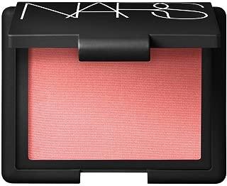 NARS Blush # Bumpy Ride - bright pink with luminous sheen