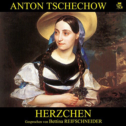 Herzchen audiobook cover art