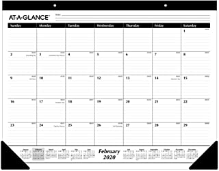 Best desk calendars 2018 2019 Reviews