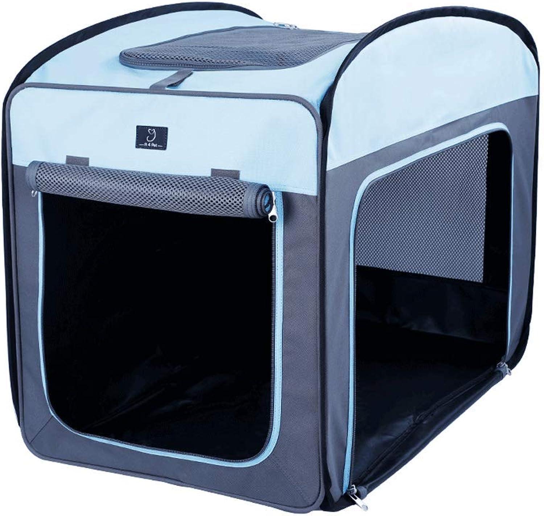 Car Pet Cage golden Retriever Dog Tent Out Portable Dog Car Mat Large Kennel