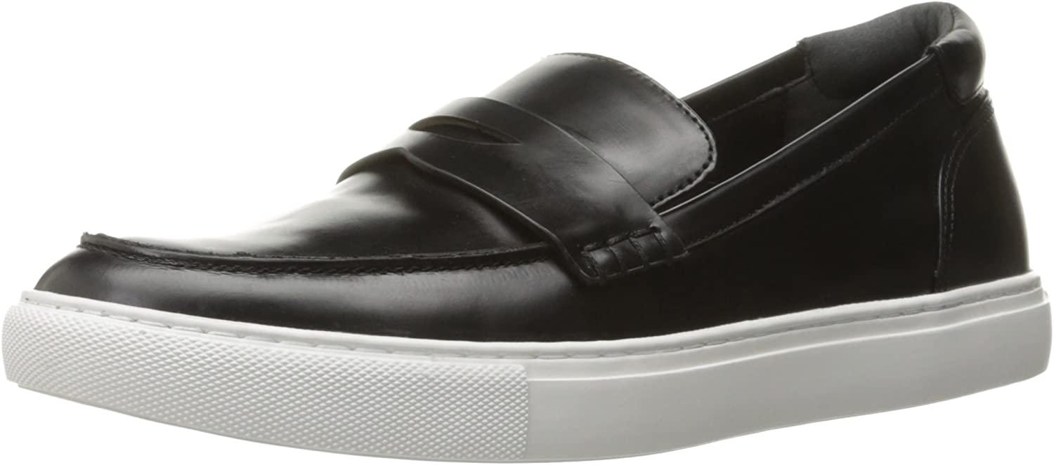 Kenneth Cole New York Womens Kacey Penny Loafer