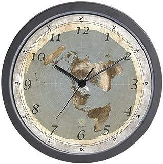 Best flat earth sun and moon clock Reviews