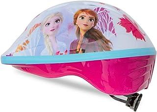 Spartan - Kids Frozen Helmet, Pink, SP-9009