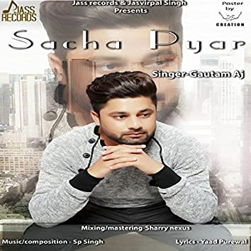 Sacha Pyar