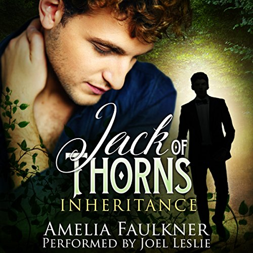 Jack of Thorns audiobook cover art