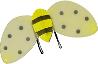 Wenchoice Yellow & Black Bumblebee Wings One-Size