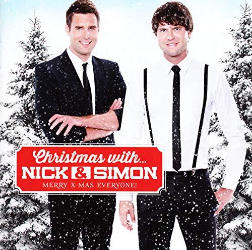 Nick & Simon - Christmas With... Nick & Simon