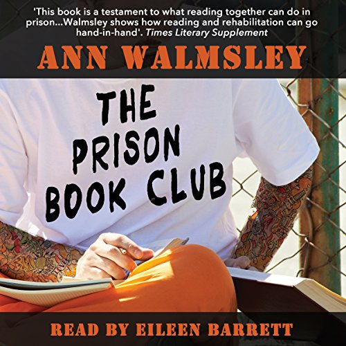 The Prison Book Club cover art