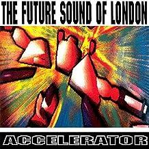The Future Sound Of London - Accelerator - Jumpin' & Pumpin' - LP TOT 2