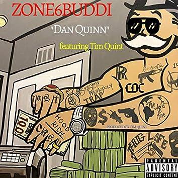 Dan Quinn (feat. Zone6Buddi)
