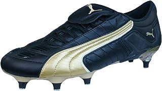 [プーマ] V Konstrukt II SG Mens Leather Soccer Boots/Cleats [並行輸入品]