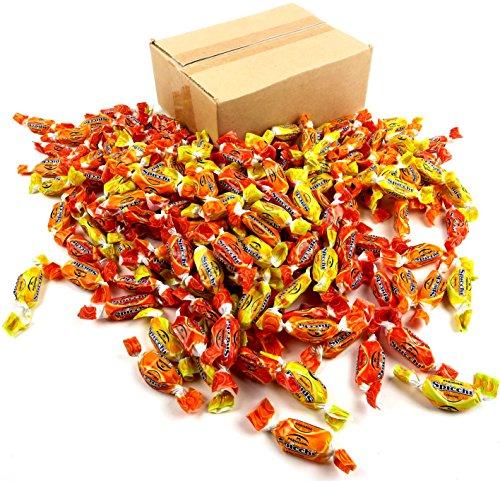 Perugina Sorrento Spicchi Candy 2.2 lb (35 ounces/ 1 kilo) bag...