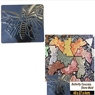 Hot Sale!DEESEE(TM)🍀🍀Driveway Paving Pavement Mold Patio Concrete Stepping Stone Path Maker Turtle