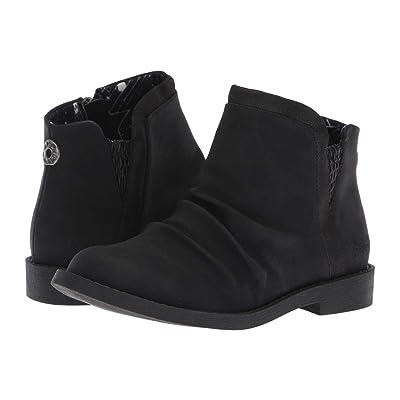Blowfish Kids Kewler-K (Little Kid/Big Kid) (Black San Antonio) Girls Shoes