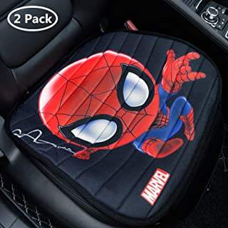 spiderman car seat covers