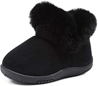 2019 Winter Boot Winter Sneaker for Boys and Girls (Toddler/Little Kid)