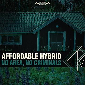 No Area, No Criminals