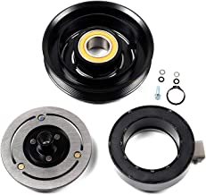 HENUO A//C Compressor Clutch Coil Assembly Kit Replacement for 1994-2004 Ford Mustang 3.8L Replace # CO 101410C,58141,618141,2010986,142503, 1540195,154777,667867,E9SZ2E884B,47867
