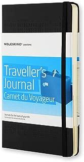 Moleskine Passion Journal, Travel, Hard Cover, Large (5