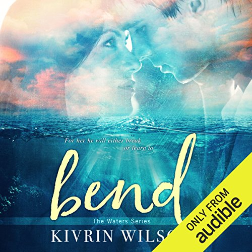 Bend audiobook cover art