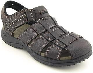 clarks mens sandals sale