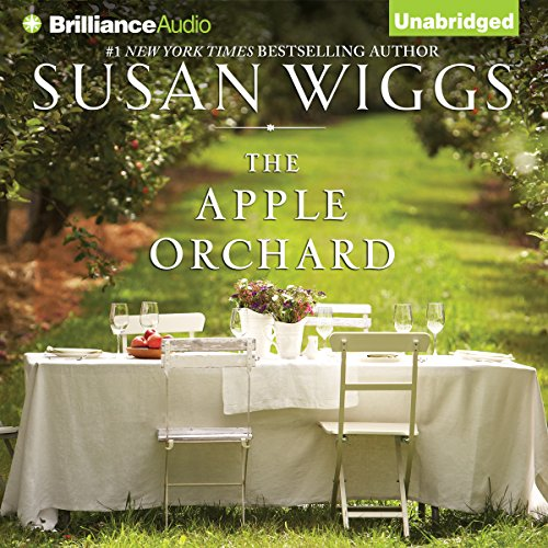The Apple Orchard cover art