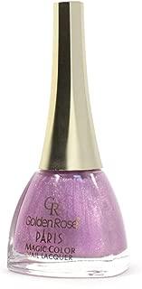 Paris Magic Color Nail Polish Color 316