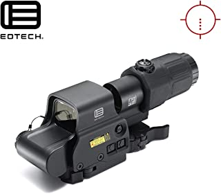 EOTECH HHS I Holographic Hybrid Sight