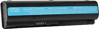 Laptop Battery for HP 484172-001 485041-001 498482-001 484170-001 HSTNN-LB72 HSTNN-UB72 HSTNN-CB72 484171-001 485041-001 HSTNN-Q34C, CQ40 CQ50 CQ60 CQ70 HDXX16 G60 G70 - High Performance Spare Power